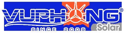 Điện Năng Lượng Mặt Trời Độc Lập - SolarV® Vũ Phong